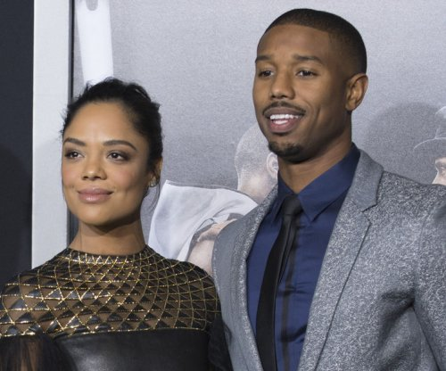 Tessa Thompson discusses preparation for 'Creed' role