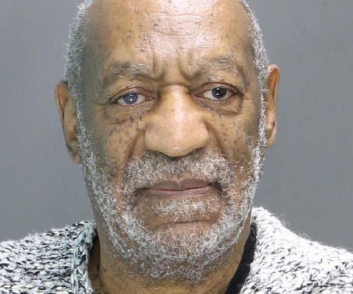 George Washington University rescinds Bill Cosby's honorary degree