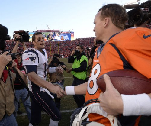 AFC Championship Preview: New England Patriots at Denver Broncos