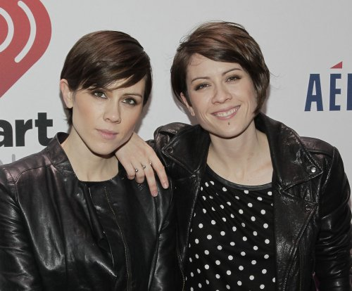 Tegan and Sara announce tour dates, release video for 'Boyfriend'