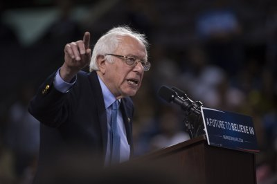 Study: Sanders' healthcare, Social Security plans would raise deficit by $18T over decade