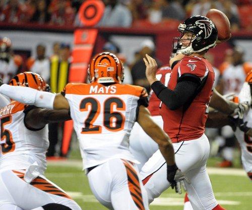 Cincinnati Bengals release S Taylor Mays
