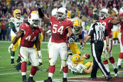 Atlanta Falcons hope Dwight Freeney arrives in a rush