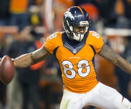 Demaryius Thomas tops Josh Norman in war of words