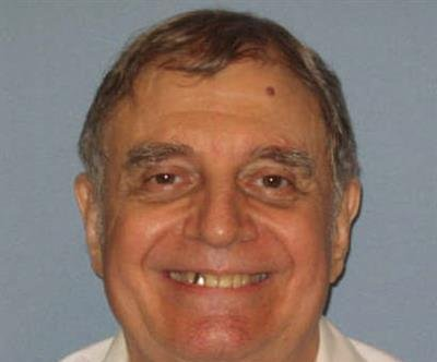 Alabama contract killer's execution postponed for seventh time
