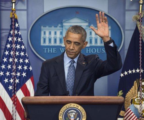 Obama talks Russia, Trump, future at final press briefing