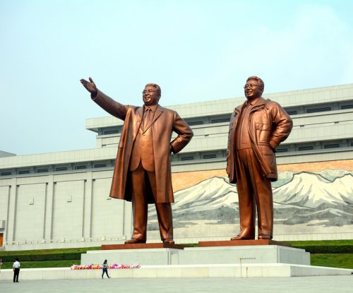 North Korea celebrates Lunar New Year, but state obligations come first