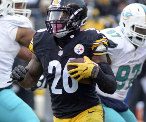 Pittsburgh Steelers' Le'Veon Bell banned from high school prom