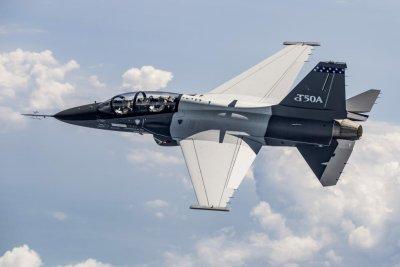 U.S.-Korea consortium competing for Pentagon contract