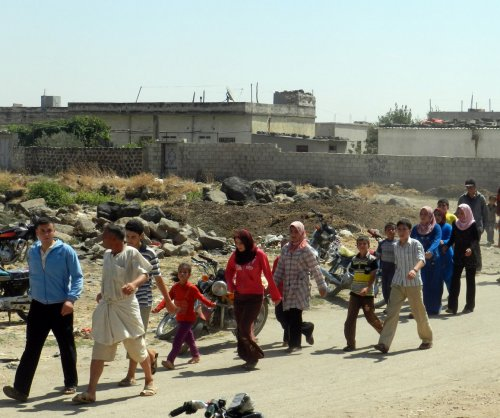 Austrian jury convicts asylum seeker of war crimes in Syria