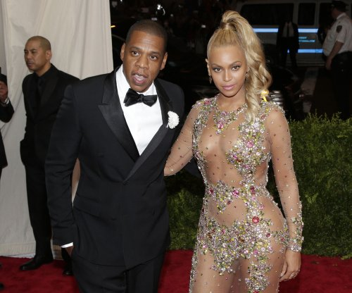 Jay Z and Beyonce's net worth now tops $1B