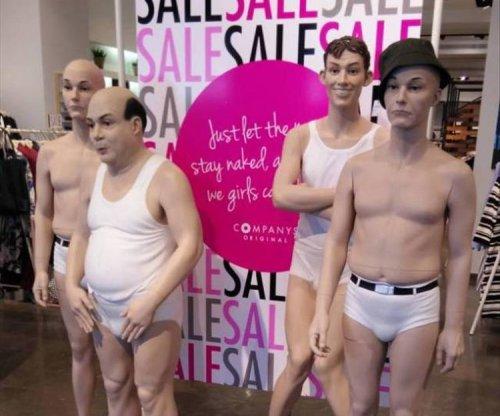 'Seinfeld' actor Jason Alexander calls out mannequin look-alike