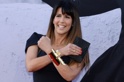 Patty Jenkins responds to James Cameron's 'Wonder Woman' comments