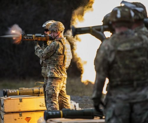 Raytheon, Saab to develop improved shoulder-launched weapon systems