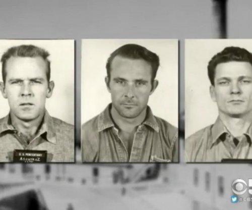 Letter may indicate 1962 Alcatraz escapees survived: report
