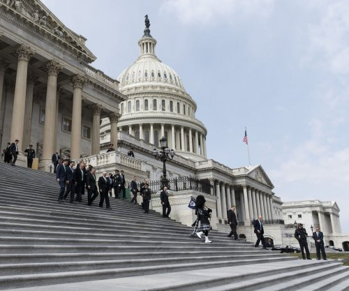 House passes $1.3 trillion spending bill; Senate next