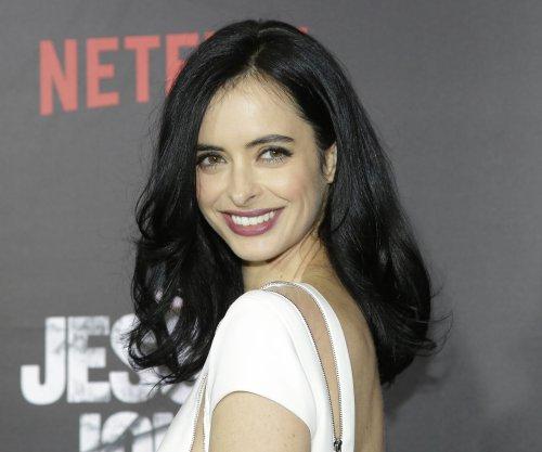 Netflix renews 'Jessica Jones' for a third season