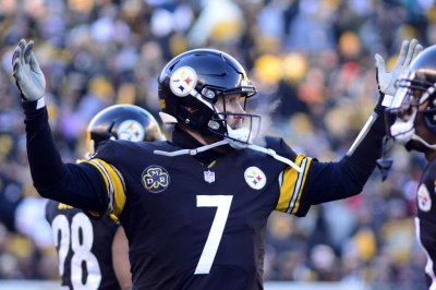 Roethlisberger 'caught off guard' by Bryant trade