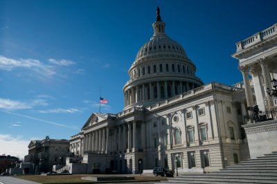 Senate passes stop-gap bill to avert shutdown for 2 weeks