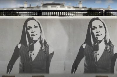 Sheryl Crow shares music video for new 'Woman in the White House'