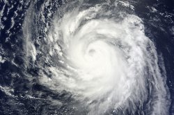 Ancient storms could help predict shifts in tropical cyclone hotspots