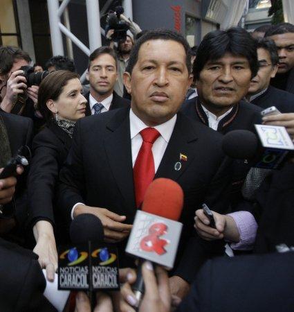 U.S. renews diplomatic links in South America
