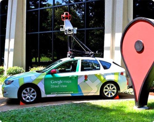 Google fined $7 million over data grab