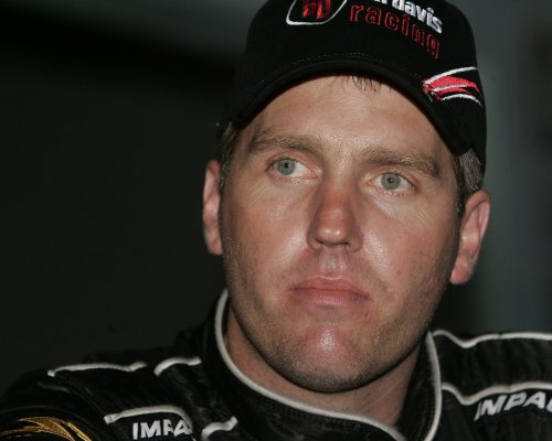 NASCAR driver retracts murder claim