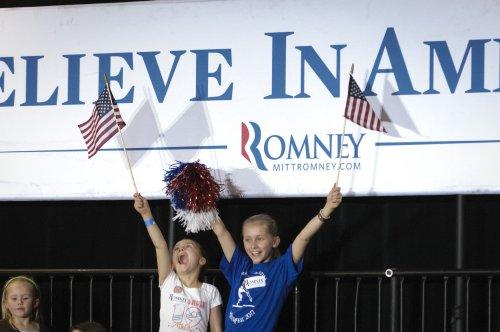 Romney consolidates GOP primary lead