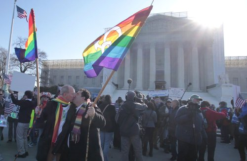Pa. county that pioneered same-sex marriage licenses now unable to issue them
