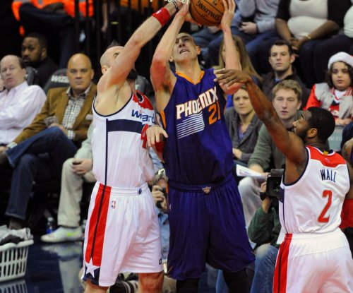 Phoenix Suns hope to end slide with Utah Jazz in town