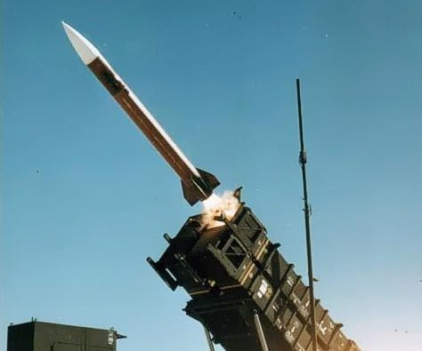 Raytheon modernizing South Korean Patriot system