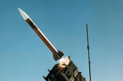 Raytheon modernizing South Korean Patriot system