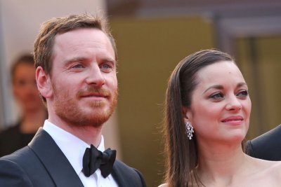 Michael Fassbender, Marion Cotillard star in 'Macbeth' trailer