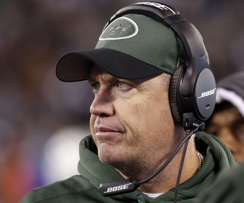 Rex Ryan declines comment on Aaron Kromer's arrest