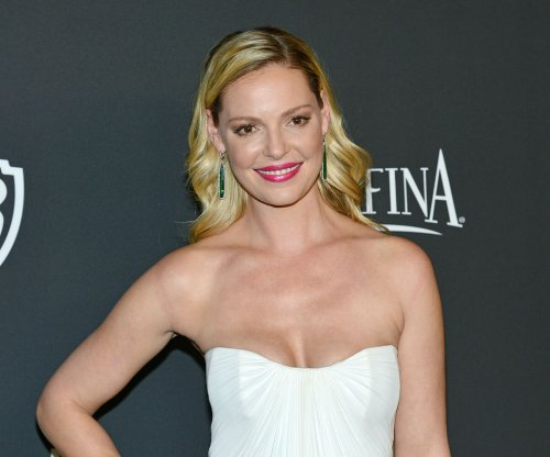 Katherine Heigl will not return on 'Grey's Anatomy'
