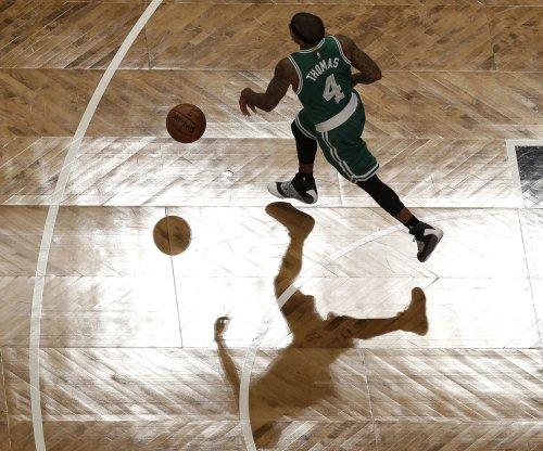 Tyler Zeller gets a chance, helps Boston Celtics win