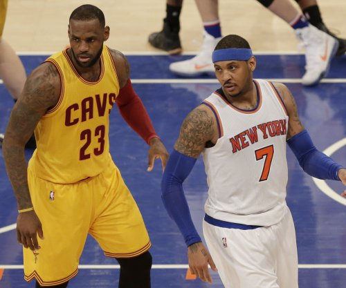 LeBron James won't play when Cleveland Cavaliers face Houston Rockets