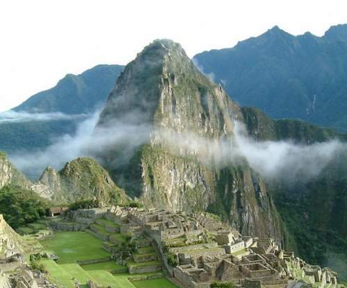 German tourist dies attempting selfie photo at Machu Picchu, Peru