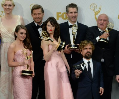 'Game of Thrones' to end with eighth season; spin-off still a possibility