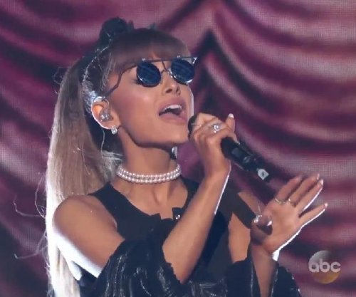 Ariana Grande impresses with Whitney Houston cover on 'Greatest Hits'