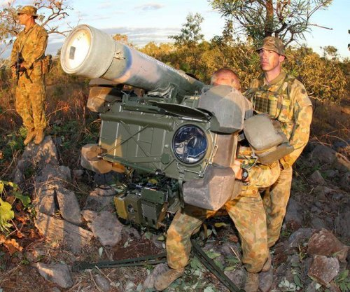 Saab gets Australian army air defense and radar contract