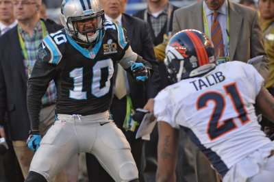 Denver Broncos CB Aqib Talib apologizes for Jordan Norwood shove
