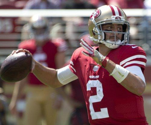 New England Patriots: Brian Hoyer returns as backup QB