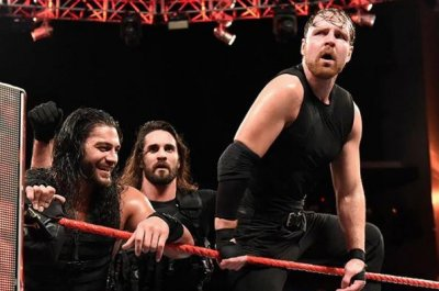 WWE's Dean Ambrose has successful triceps surgery