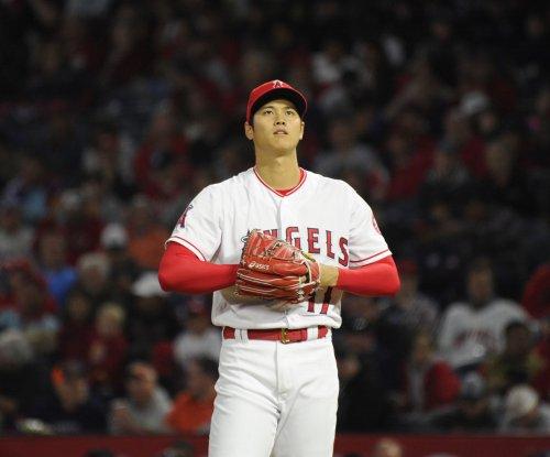 Angels' Shohei Ohtani might not face Yankees' Masahiro Tanaka