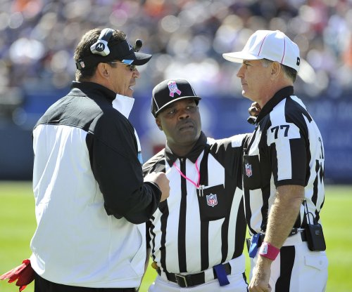 Former NFL referee Terry McAulay joins NBC as Sunday night rules analyst