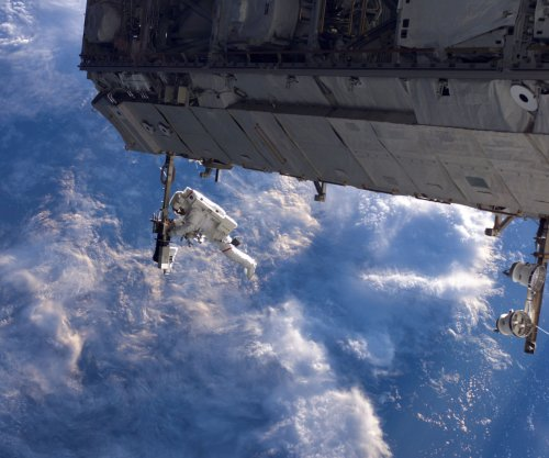 Making oxygen from water may pave way for long-distance space travel