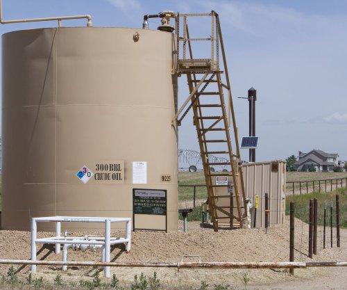 U.S. oil gains offsetting OPEC losses