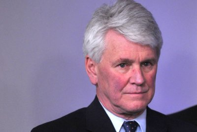 Judge dismisses one charge against Obama White House counsel Gregory Craig